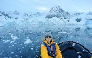 【南极半岛图片】说走就走去南极!为了见你,不远万里来追寻!