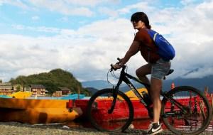【喜洲图片】那片阳光美的那么动人-自驾 云南昆明,大理、丽江、虎跳峡、中虎跳、梅里雪山、泸沽湖 逃票 功略