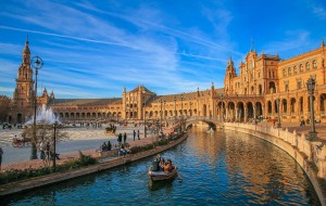 【马德里图片】【宝藏纪念】那些关于西班牙的浪漫记忆  rikku在西班牙 六城十天跨年之旅