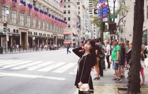 【卡梅尔图片】与美利坚相遇十五天(纽约,旧金山,洛杉矶,一号公路)