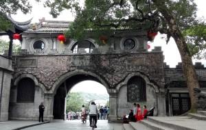 【奉化图片】蒋介石故居----浙江宁波奉化溪口镇