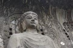 丝绸之路(一)——古都洛阳、西安