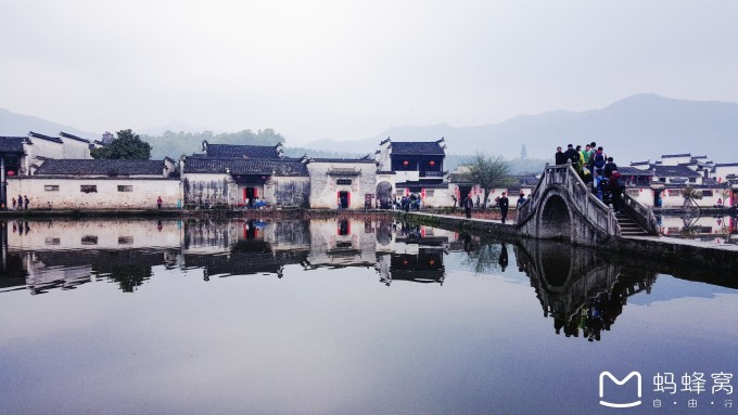风景 古镇 建筑 旅游 摄影 680_383