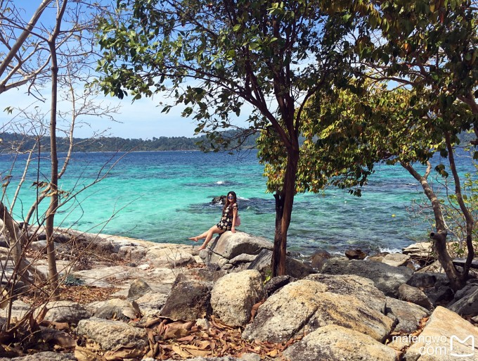 达鲁岛国家海洋公园