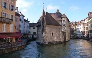 【安纳西图片】里昂和周边景点(安纳西,尚贝里,日内瓦)游