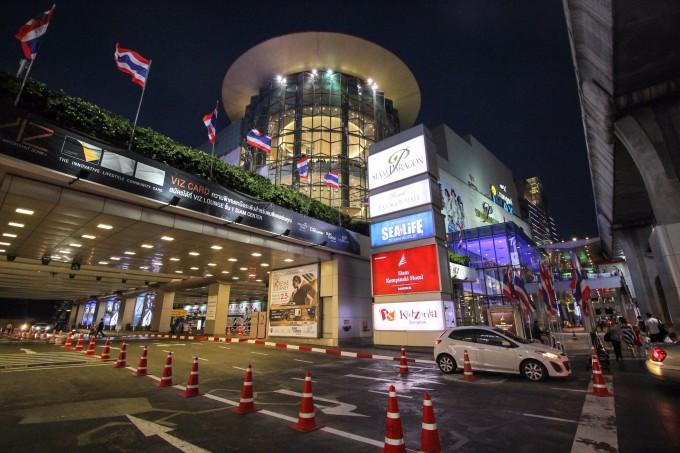 曼谷-普吉岛-清迈 蹩脚英语走泰国之实用帖