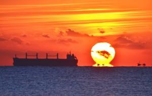 【秦皇岛图片】北戴河的那些日出