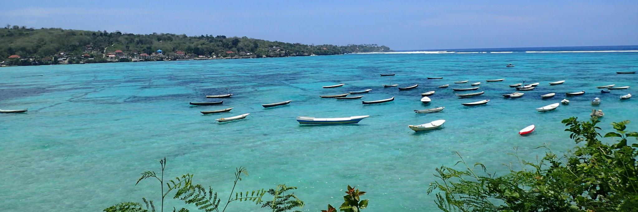巴厘岛(乌布+库塔+蓝梦岛+金巴兰海滩)