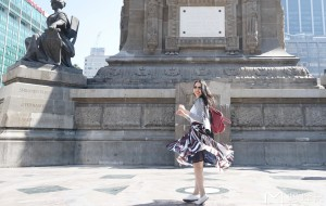 【墨西哥城图片】*爱丽丝环游仙境*墨西哥城坎昆春假七天【迷失之旅】