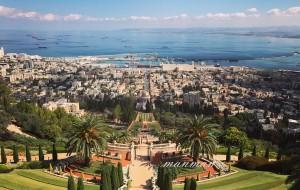 【特拉维夫图片】穿越千年来看你——以色列与约旦的朝圣之旅