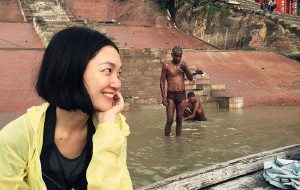 【恒河图片】印度之瓦拉纳西丨你爱或不爱都不可能读懂他