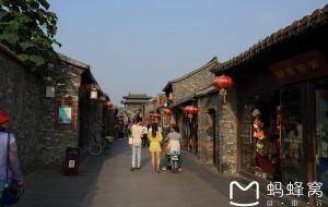 【扬州图片】#城市游记#漫步扬州