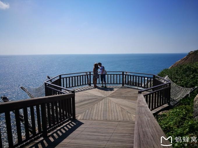 分界洲岛生态旅游区