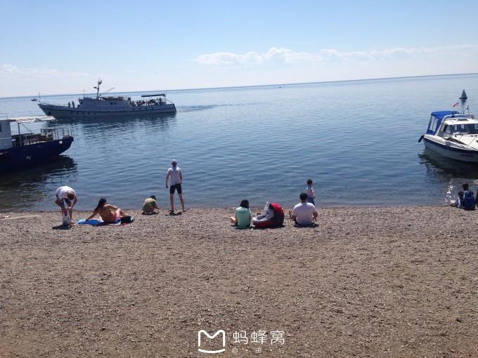 盛夏的贝加尔湖6日流连,贝加尔湖自助游玩法-马蜂窝走平衡木游戏攻略图片