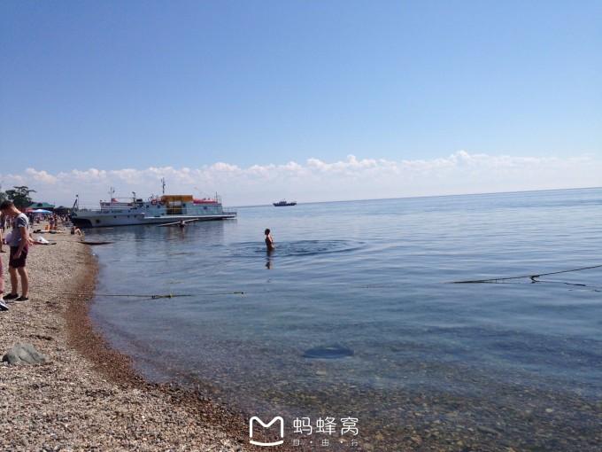 盛夏的贝加尔湖6日流连,贝加尔湖自助游攻略-马蜂窝消除微爱天天信游戏攻略图片