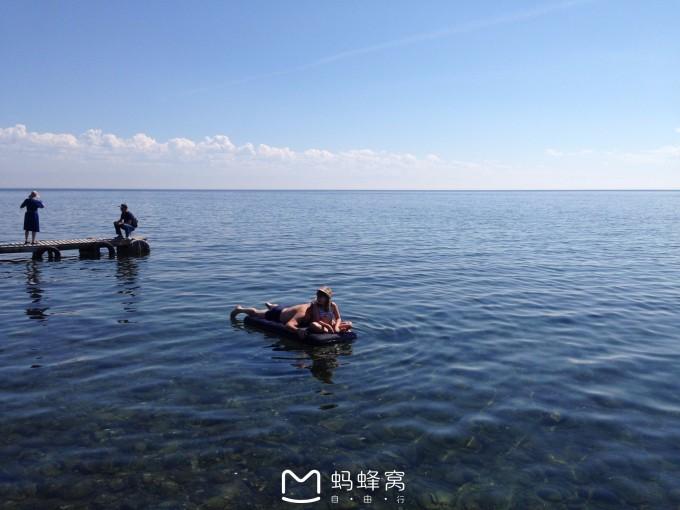 盛夏的贝加尔湖6日流连,贝加尔湖自助游攻略-马蜂窝海南7日游自由行攻略图片