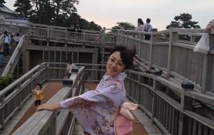 【金泽市图片】爱在金泽--日本生活小记。