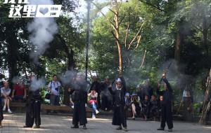 【榕江图片】岜沙苗寨:我们只是一株树——十天环黔游记之七