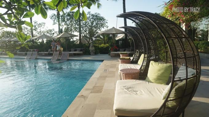 巴厘岛金巴兰森林酒店   阿雅娜姊妹店