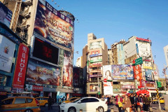 DAY 4 台北●追尋五月天之台湾環島遊