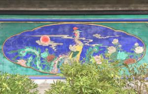 【武当山图片】#游记小赛#2016清明,明知天下雨 偏向武当行