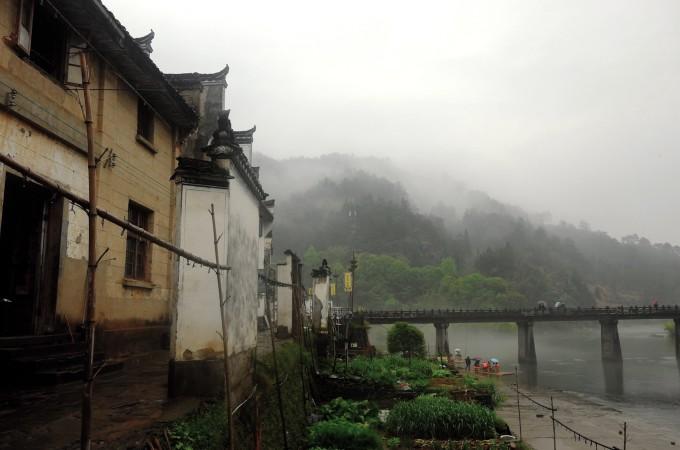 风景 古镇 建筑 旅游 摄影 680_450