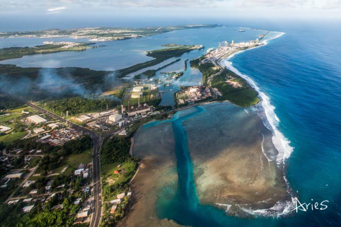 【蜂首纪念】上天下海环岛自驾,7天玩转遗落太平洋的明珠——关岛