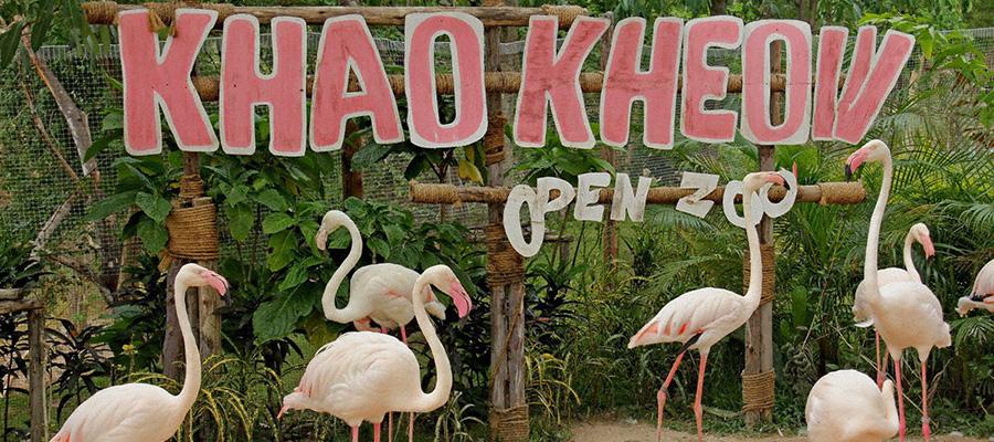 芭堤雅 绿山动物园门票·快速出票免打印·可接急单