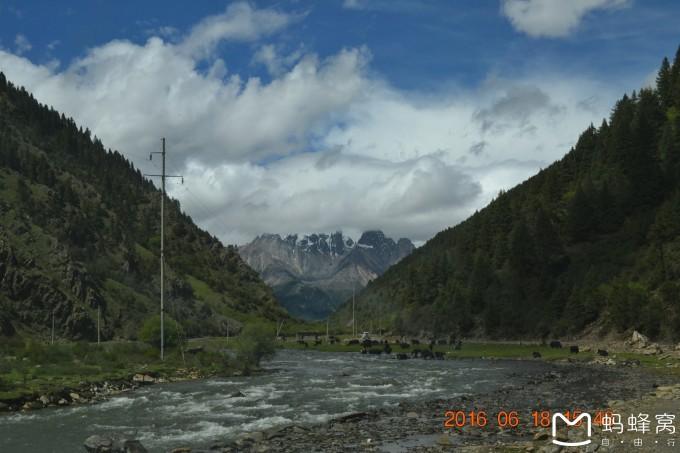措普沟国家森林公园