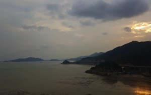 【连江图片】福建的小渔村:连江县的奇达村,定海村,北茭村