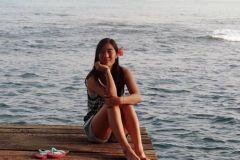 印度尼西亚,你不是我梦想的样子,却是我梦中的影子