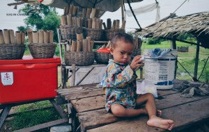 【吴哥窟图片】高棉的微笑,一路途经吴哥的灿烂