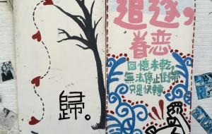 【老街图片】我的第三次台湾行——纪念已经不复存在的高雄左营自助新村 (多图)