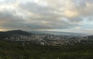 """【好望角自然保护区图片】""""海角之城""""开普敦(南非印象之三)"""