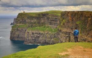 【都柏林图片】My Love爱尔兰北爱尔兰2日自驾-莫赫悬崖/都柏林/贝尔法斯特/黑暗树篱/卡里克索桥
