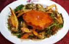 香港 桥底辣蟹餐厅美食套餐电子餐券(名人食堂/食材新鲜/即时出票)