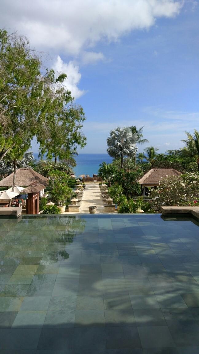 巴厘岛阿雅娜度假村