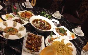 黄石美食-成都印象新派川菜艺术餐厅(雨润广场店)