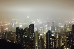 世界那么大,只想和你看之香港、清迈