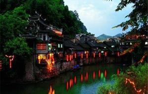 【涞滩古镇图片】重庆古镇旅游攻略-秀途旅游网