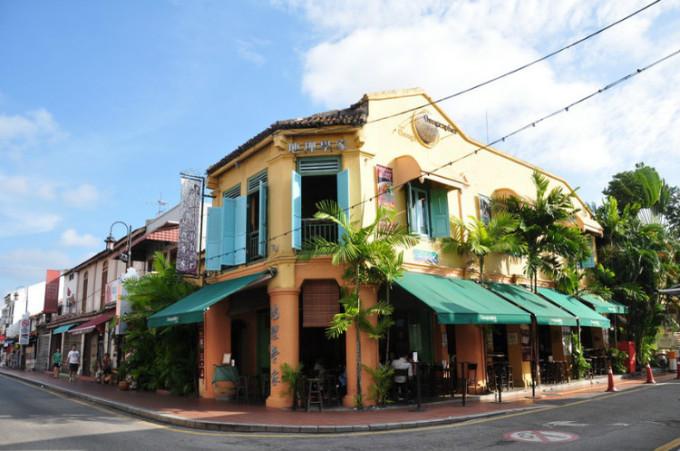 我们的首次旅行——吉隆坡 马六甲 停泊岛 曼谷 芭提雅联游