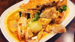 普吉岛美食-Dang Restaurant(Dang Restaurant)
