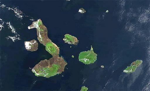 人间最后的伊甸园(上),加拉帕戈斯群岛自助游攻略