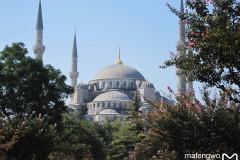 感受土耳其