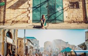 【以色列图片】#我的2017# 李珍惜的旅行梦 之  10天独闯以色列