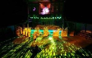 泸沽湖娱乐-《情迷摩梭》演出