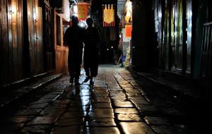 【肥西图片】古镇情怀 | 一场艳遇发生在三河古镇