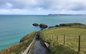 【贝尔法斯特图片】#游记小赛# 漫游英伦第二章丨北爱尔兰