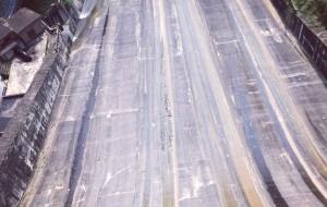 【内江图片】内江威远葫芦口水库,徒步旅行40多公里!失恋独自行。风景不重要,在乎的是心情!开心点!