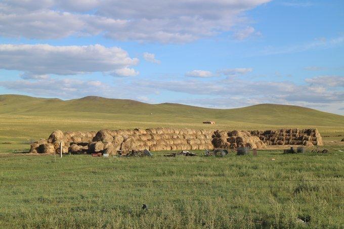 内蒙古一日游攻略